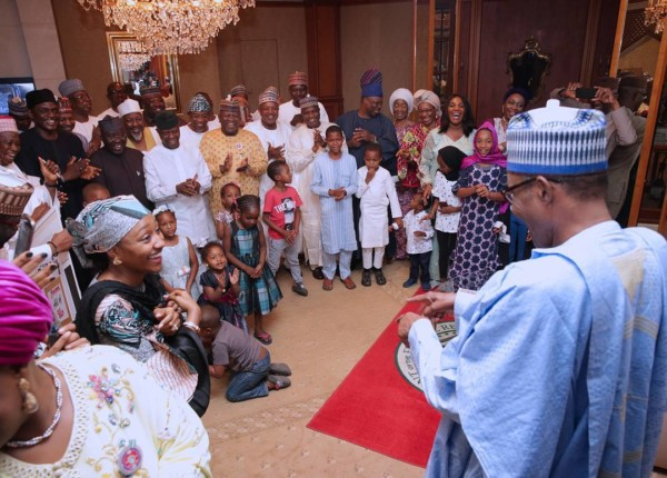buhari-75-birthday-celebration-photos