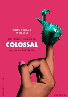Colossal Movie Download