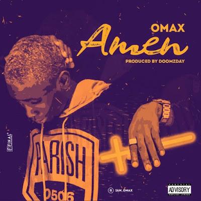 Download Omax Amen Mp3