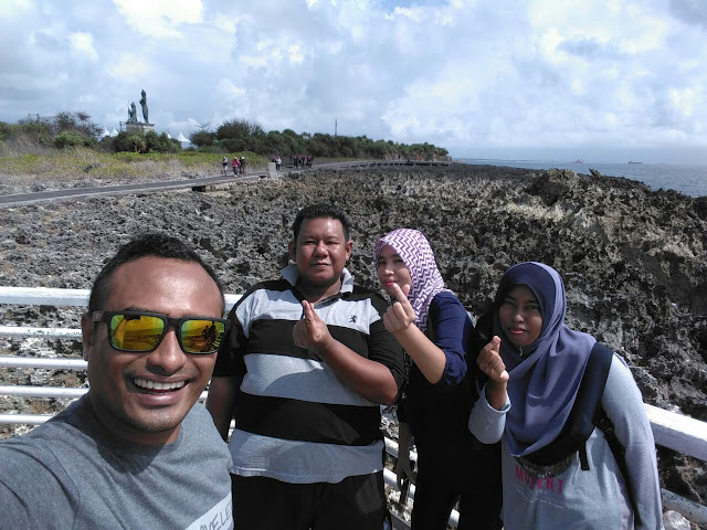 Pemandu Pelancong  Muslim Bali Terbaik