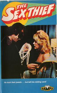 The Sex Thief (1974)