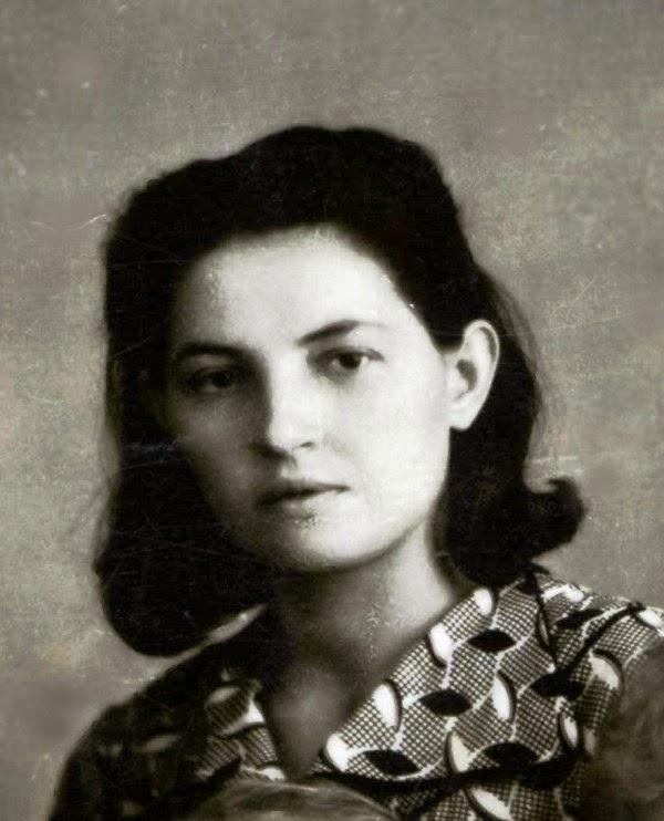 Зитова Мария Никитична
