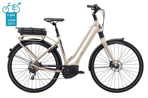 beste elektrische fiets van 2017 giant prime e 2 test 2019. Black Bedroom Furniture Sets. Home Design Ideas