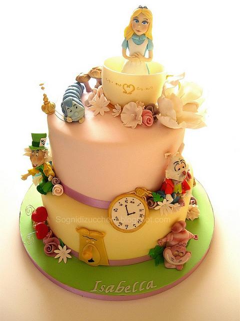 Birthday Cakes Ina Garten