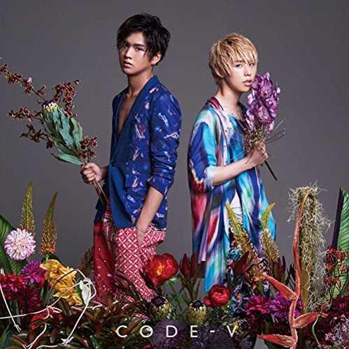 [Single] CODE-V – 衝動 (2015.07.22/MP3/RAR)
