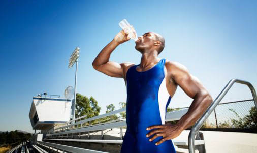 Staying Hydrated During Workouts