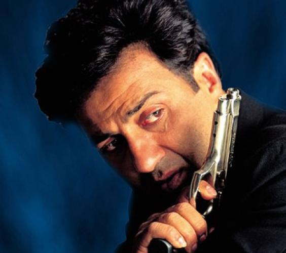 UPCOMING MOVIES OF SUNNY DEOL LIST ~ Pure Spice