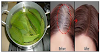 THE GUAVA LEAVES CAN STOP HAIR LOSS BY 100% AND MAKE IT GROW AGAIN!