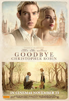 Goodbye Christopher Robin (2017) Dual Audio [Hindi-DD5.1] 720p BluRay ESubs Download