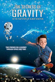 Watch The Secrets of Gravity: In the Footsteps of Albert Einstein Online Free 2018 Putlocker