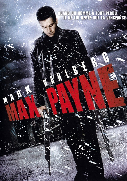 فیلم دوبله: مکس پین (2008) Max Payne