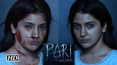 Pari (2018) 720p Hindi Bollywood Movie Download HDRip