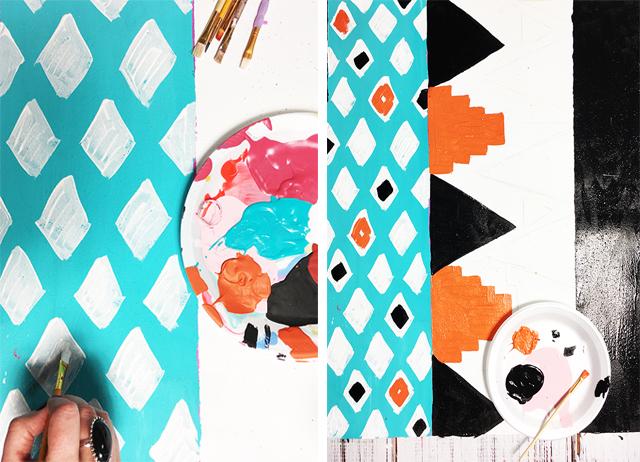 Alisaburke Canvas Floor Cloth