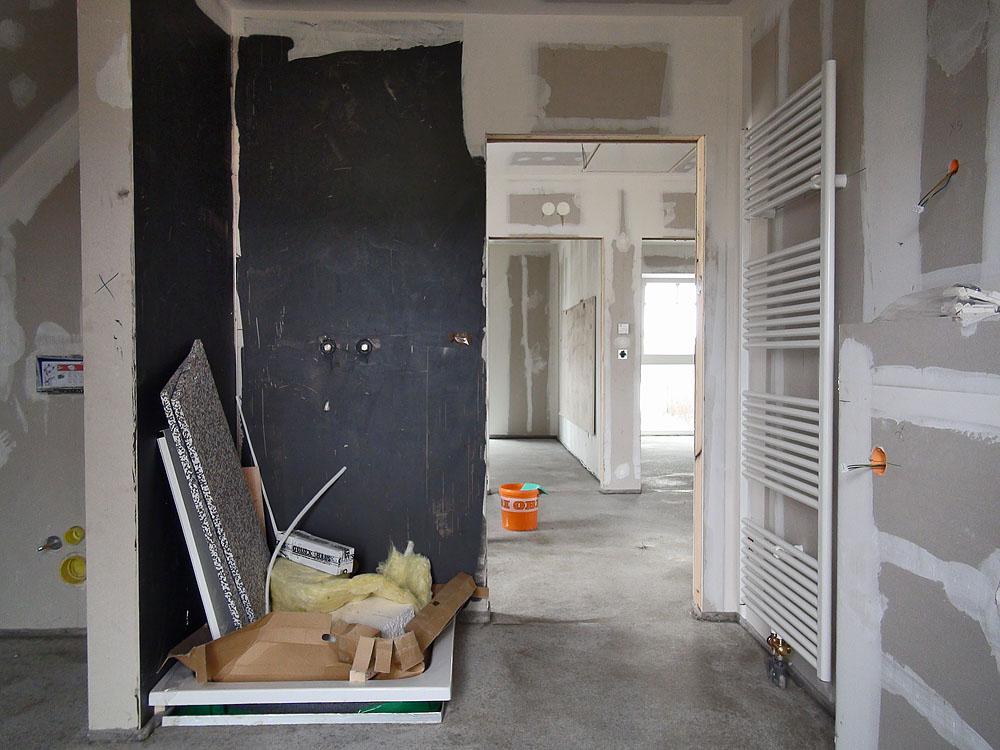 bautagebuch birkenallee mit gussek haus estrichtrocknung unser t rkisches dampfbad. Black Bedroom Furniture Sets. Home Design Ideas