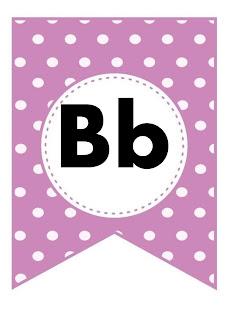 ALFABETO%2BBANDEIRINHA%2BLILAS-page-002 Lindo alfabeto bandeirinha para baixar grátis
