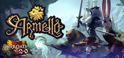 Armello Shattered Kingdom Download