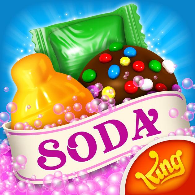 Candy Crush Soda Saga Hackeado ( No Root )