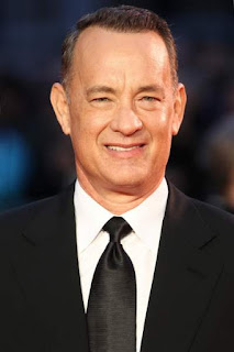 توم هانكس (Tom Hanks)، ممثل أمريكي