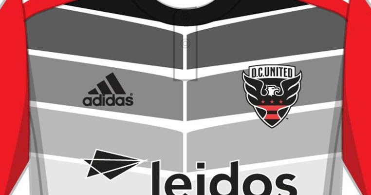 Dc united 2017 away kit teased footy headlines for P kitchen dc united