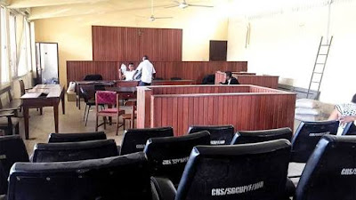 Senior MTN Staff & Sister Arraigned For 'Defrauding' Man N50m