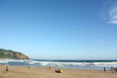 Pantai Jolosutro Blitar