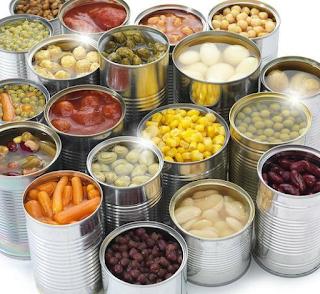 Senarai Makanan Untuk Elakkan Cyst