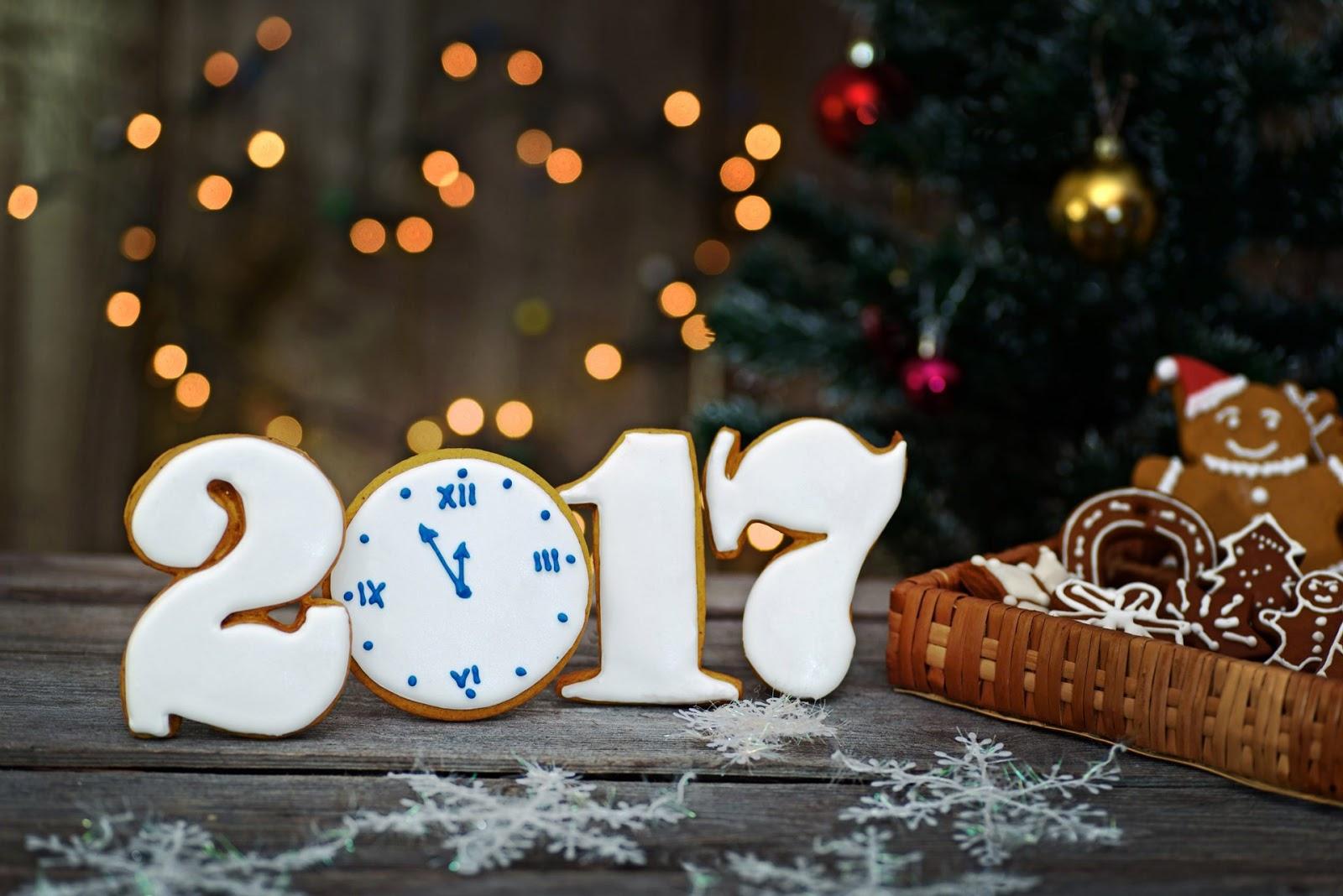 Hình nền tết 2017 đẹp chào đón năm mới - hình 12