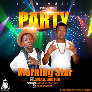 Morningstar%2Bft%2Bsmall%2Bdoctor%2B-%2BPARTY-735181 Audio Music Recent Posts