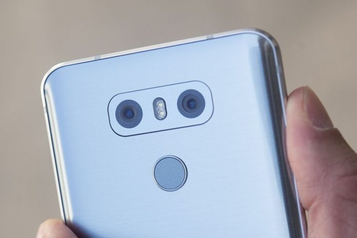 "The first LG G6 camera test: as the saying goes ""Keep your eyes open"""
