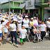 Caminhada em Itapiúna celebra o Dia Internacional da Síndrome de Down