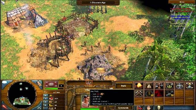 age of empires warchiefs mac crack