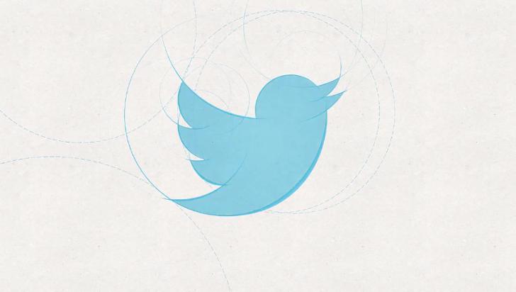 A Matemática por trás dos logotipo da Twitter