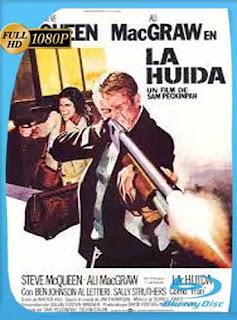 La Huida 1972 HD [1080p] Latino [GoogleDrive] SilvestreHD