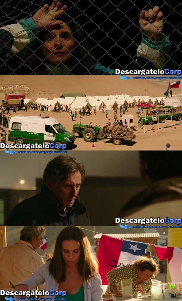 Los 33 HD 720p Latino