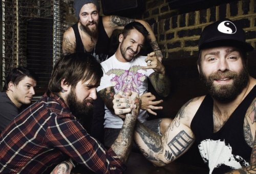 Share This Breath: Every Time I Die - Discografia