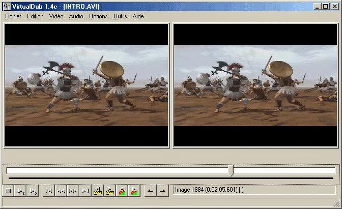 VirtualDub 1.9.11 + TextsubMod : Phần mềm encode sub cho video