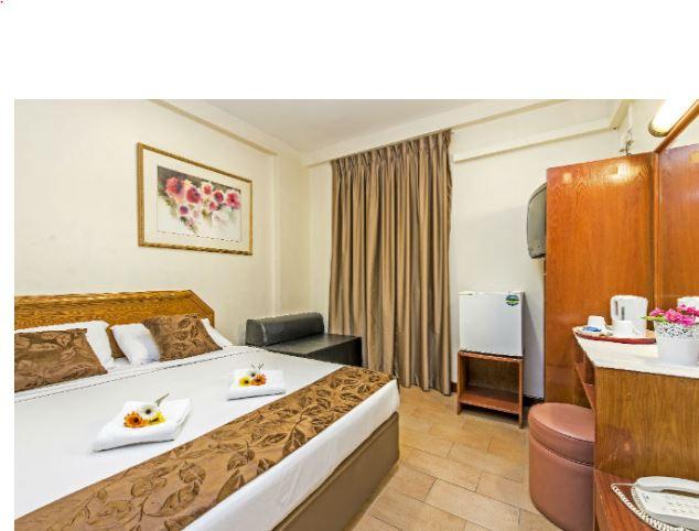 Hotel 81 Geylang