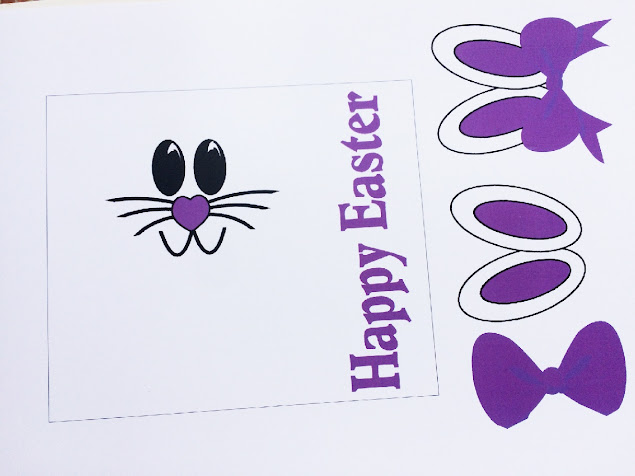Give some one special a sweet Easter bunny candy bar in their Easter basket. This candy bar printable is available only at DIYPartyMom. Stop by and get your free Easter printable today.