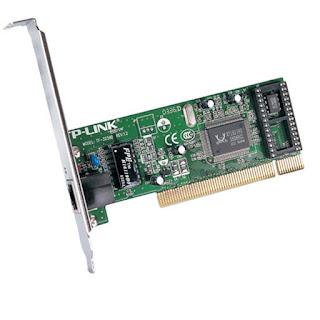 NIC card atau Network Interface Card