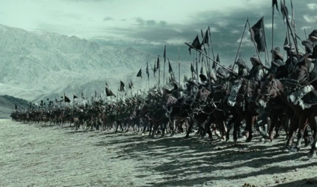 Sejarah Dinasti Mongolia, Kekaisaran Terbesar di Dunia Kuno