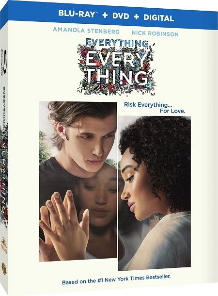 Everything, Everything (Todo, todo) (2017) 720p y 1080p BDRip mkv Dual Audio AC3 5.1 ch