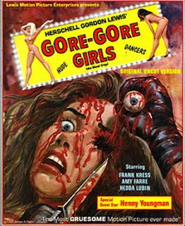 Horror Splatter Filme