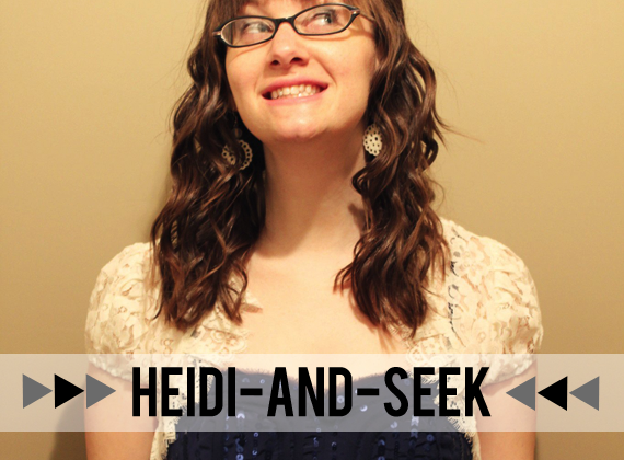 Heidi-and-Seek Boutique