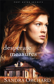 Summer Reads: Desperate Measures