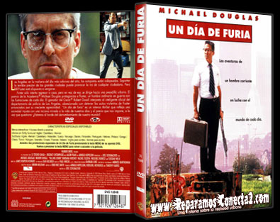 Un Dia de Furia [1992] Descargar cine clasico y Online V.O.S.E, Español Megaupload y Megavideo 1 Link