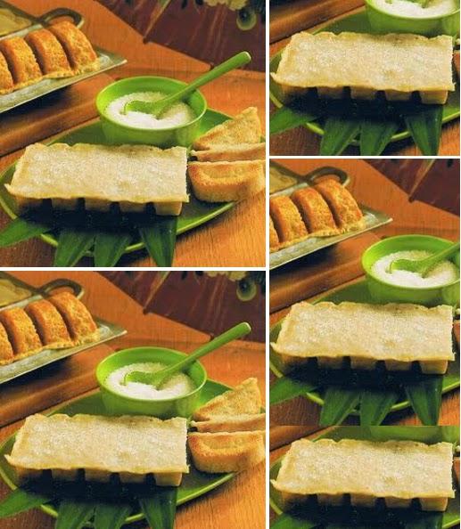 Resep Kue Pancong Manis dan Gurih Paling Enak