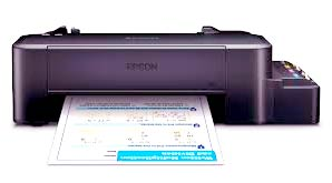 Cost of Printing with an Epson L120 and L210
