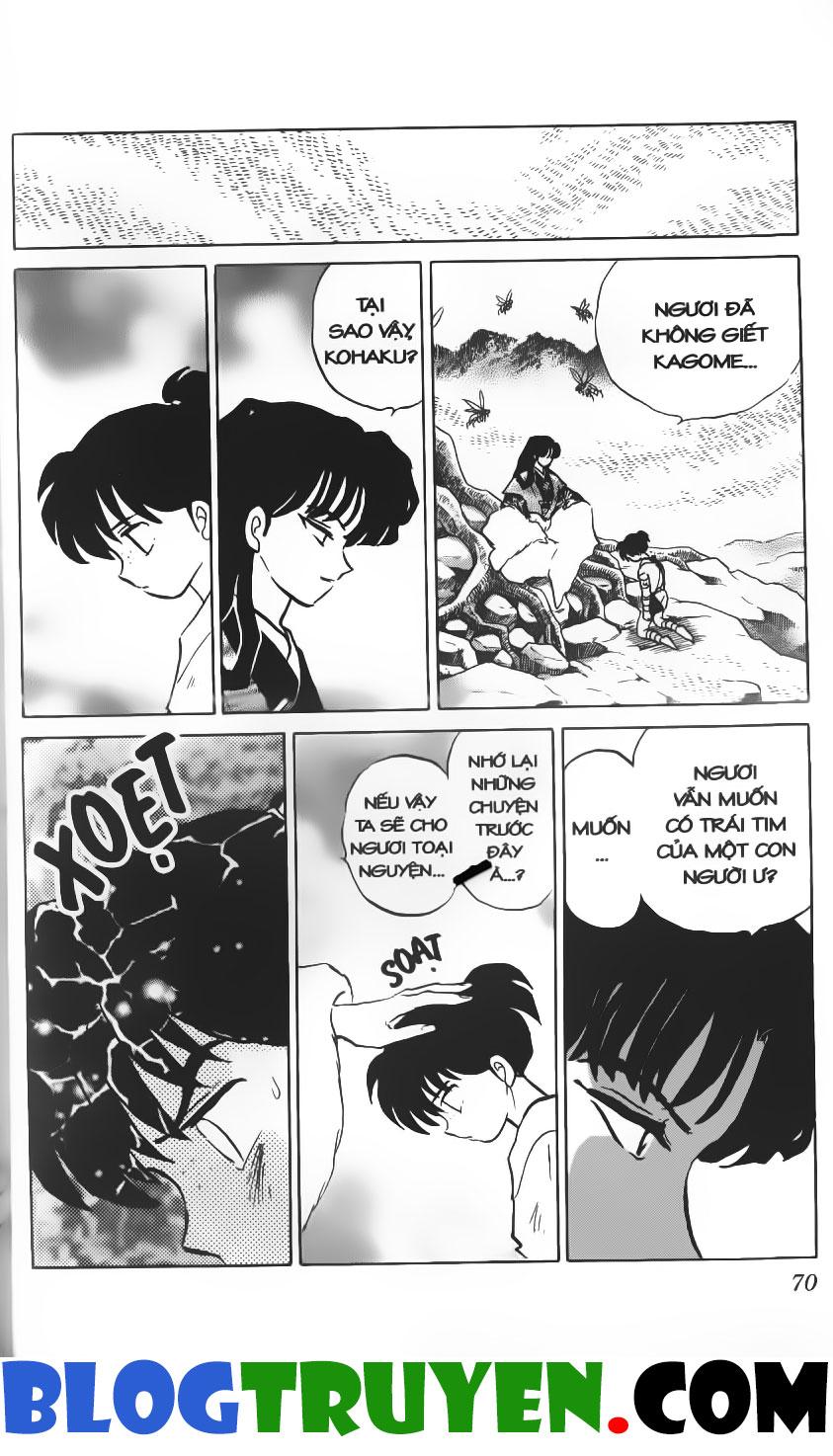 Inuyasha vol 19.4 trang 13