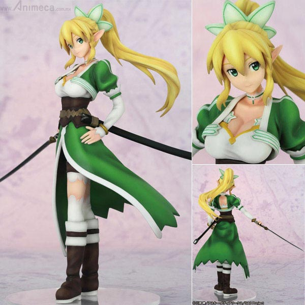 FIGURE LEAFA Sword Art Online Griffon Enterprises