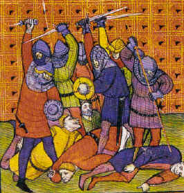 Pemberontakan Guillaume Cale